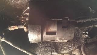Замена топливного Фильтра на Chery Amulet