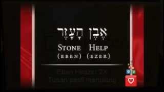 Eben Haezer - Sampai disini Tuhan sudah menolong, by. Hani Kong
