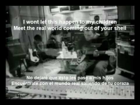 Radiohead - I Will (Dodgy Kraftwerk Version) (Sub Inglés - Español)