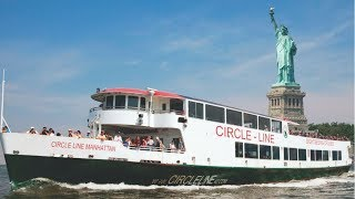 Circle Line: 2-Hour Best of Manhattan Cruise