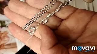 SOKOLOV, Серебряные браслеты,колье.Обзор,продажа.