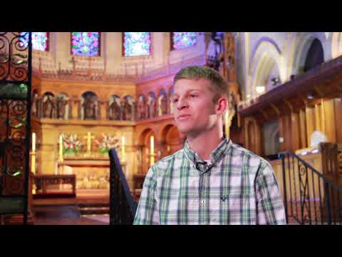 Wartburg West: Musical Partnership with Saint John's Cathedral