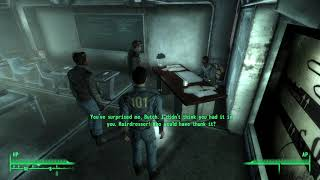 Fallout 3 Episode 4 The G.O.A.T.
