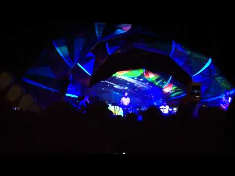 Also Frightened - Animal Collective (Live at The Tabernacle) 9/30/2012