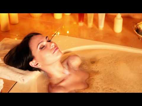 Body Treatments: 1 HOUR Spa Natural and Instrumental Sounds for Body Mind Wellness