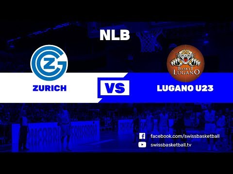 NLB - Day 6: Zürich vs. Lugano U23