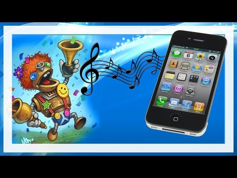 How to Download HS Sound Effects for Ringtones