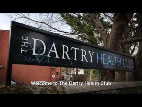 The Dartry Health Club, Dublin 6