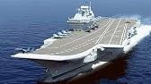 New Russian Aircraft Carrier more dangerous than Shtorm! Novi ruski nosač aviona