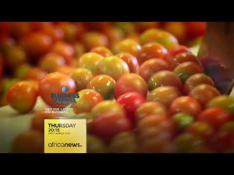 Promo Business Africa 2017 - English