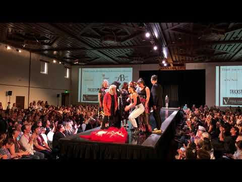 Haute Couture Fashion Show – Designers