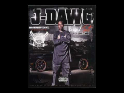 J-Dawg : Don't Wanna Go Back