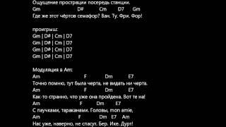 Черта АнимациЯ