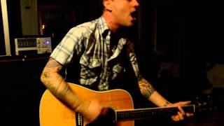 "Dave Hause - ""Trusty Chords"" by Hot Water Music"