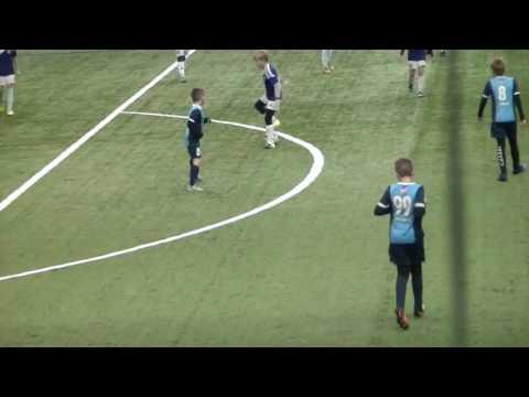 FS Rikor - FK Daugava