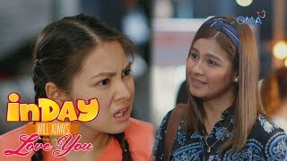 Inday Will Always Love You: Erika is back!