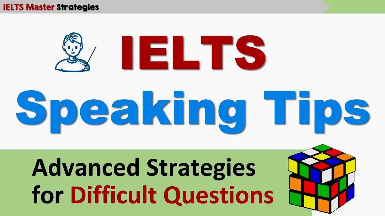 how to get 6.5 in ielts speaking