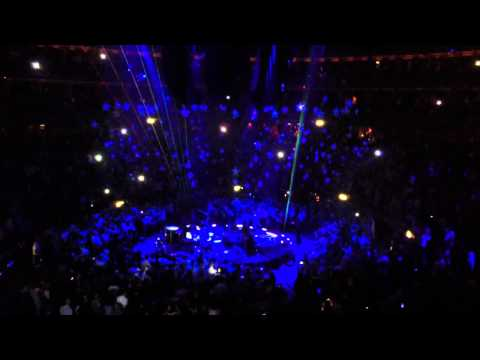 Always In My Head - Coldplay - Royal Albert Hall