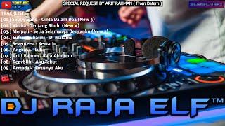 CINTA DALAM DOA NEW REMIX 2020 DJ RAJA ELF™ BATAM ISLAND (Req By Arif Rahman)