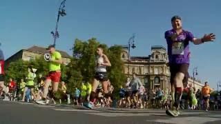 31. SPAR Budapest Maraton® Fesztivál 2016 - rövidfilm/short movie
