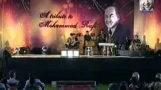 Ameer Ali - Man Mora Banwara