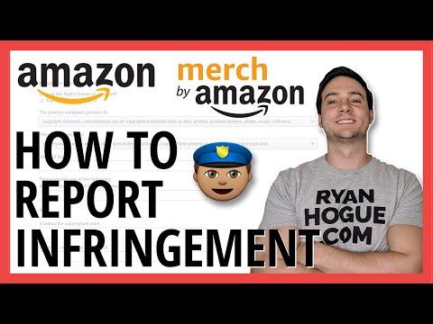 How to Report Infringement on Amazon in 2019 (Copyright, Trademark, Copycats)