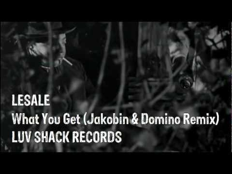 LeSale - What You Get (Jakobin & Domino Remix)