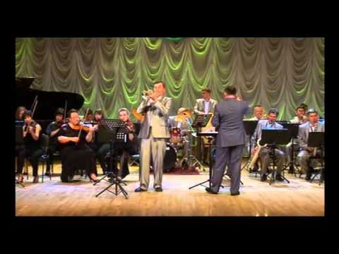 Song For My Daughter - Astrakhan Big Band