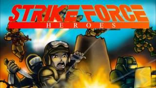 Strike Force Heroes Music - Rocket Race