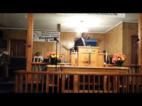 Pastor Albert Todd -God Is Able-02