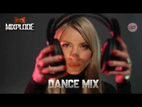 New Dance  2019 dj Club Mix  Best Remixes of Popular Songs Mixplode 173