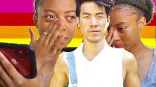 I'M GAY - Eugene Lee Yang #PrideMonth REACTION