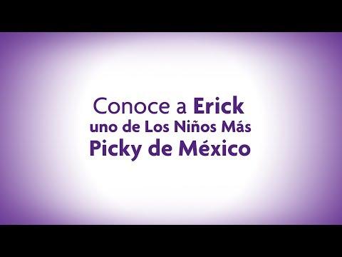 FUD | El Niño Más Picky de México