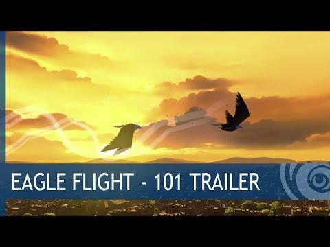 Eagle Flight - 101 trailer