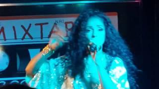 MYA - Elevator  (Live)