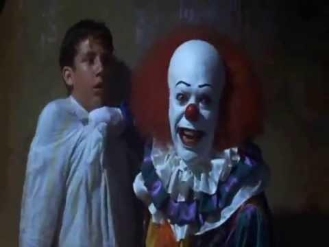 It, Eso (Stephen King's It) (Tommy Lee Wallace, EEUU ...