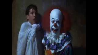 It, Eso (Stephen King's It) (Tommy Lee Wallace, EEUU, Canada, 1990) - Dvd Trailer
