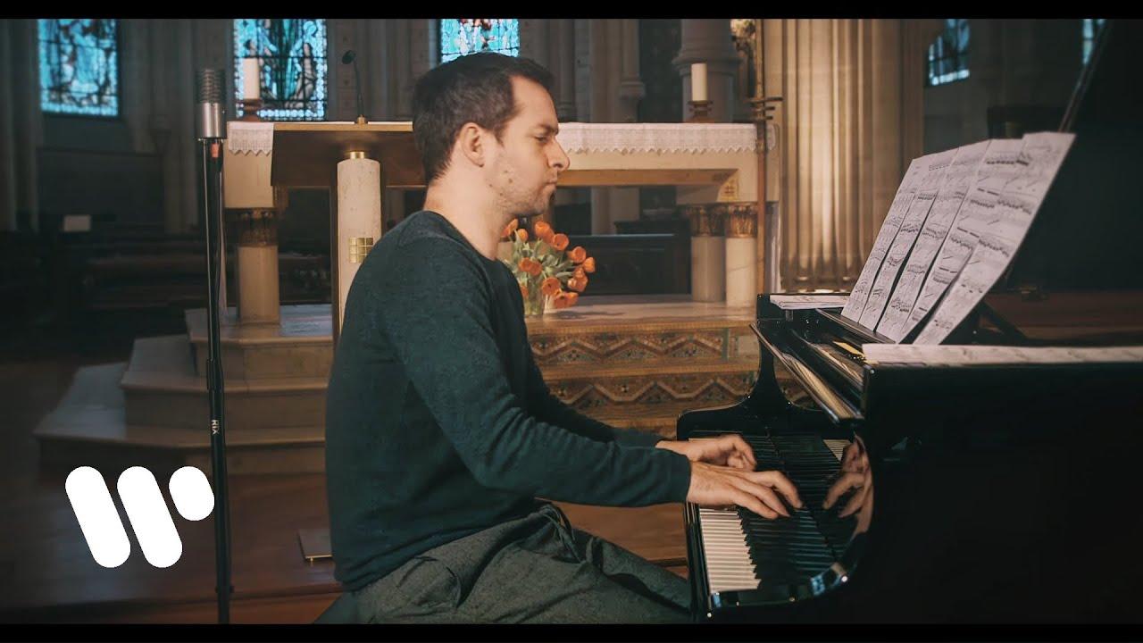 Bertrand Chamayou plays Chopin: Berceuse in D-Flat Major, Op. 57