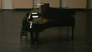A. Skriabin - 6. Sonate Op. 62 - Marco Ramaglia