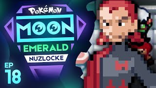 MAKE A WISH! | Pokemon Moon Emerald Nuzlocke w/ JayYTGamer: Episode #18
