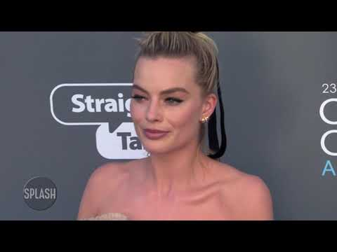 Margot Robbie felt 'terrified' by her Mary Queen of Scots role | Daily Celebrity News | Splash TV