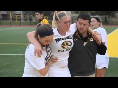 Women's soccer players experience high concussion rates