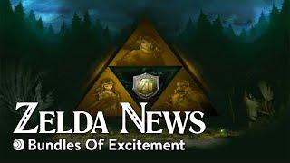Bundles of Excitement - Zelda News