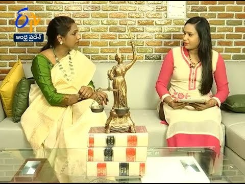 Mutual Divorce | Mee Sakhi Legal | Sakhi | 25th October 2017 | ETV Andhra Pradesh