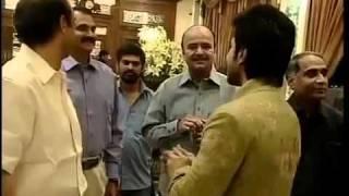 Allu Arjun, Sneha Reddy Sangeeth Function
