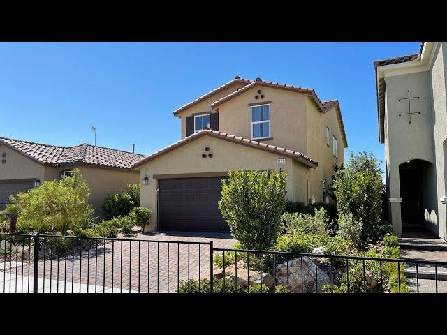 KB Homes Saddlebrook   North Las Vegas New Homes For Sale   3-5BD   2-3Ba   2,114 Home Tour   336k+