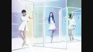 Spending all my time Album mix   Perfume   Level 3