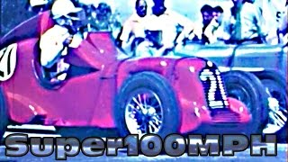 1946 New South Wales Grand Prix Bathurst