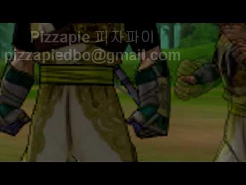 Dragonball Online - Super Saiyan Teaser
