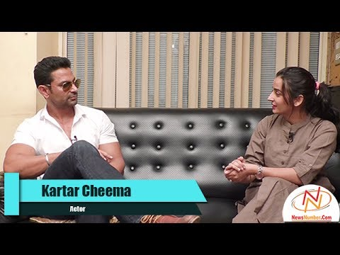 Special Interview with Kartar Cheema, A Punjabi Actor